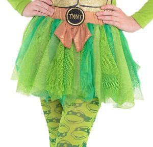 Child Teenage Mutant Ninja Turtles Tutu
