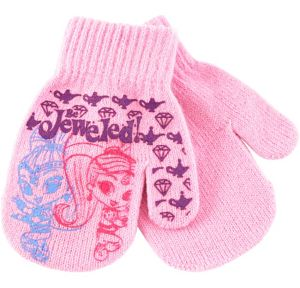 Child Shimmer and Shine Mittens