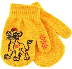 Child Kion Mittens - Lion Guard