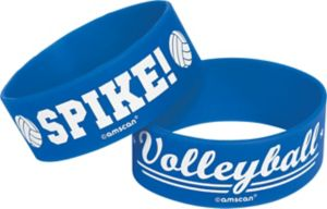 Volleyball Wristbands 2ct
