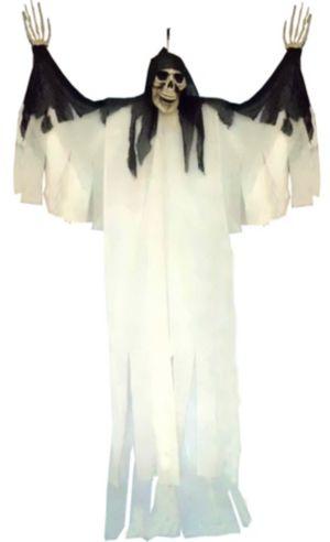 Hanging White Reaper