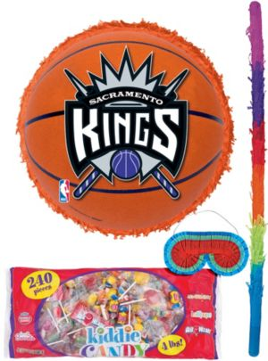 Sacramento Kings Pinata Kit