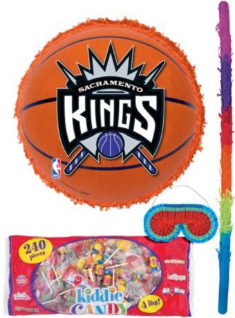 Sacramento Kings Pinata Kit