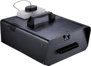 400W Ground Fog Machine with Alarm