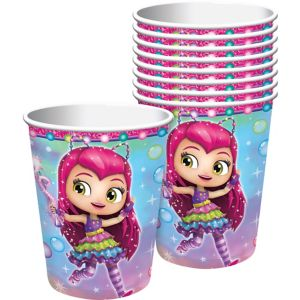 Little Charmers Cups 8ct