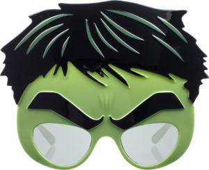 Child Hulk Sunglasses
