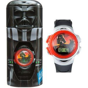 Darth Vader Watch - Star Wars