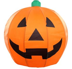 Pop-Up Friendly Jack-o'-Lantern