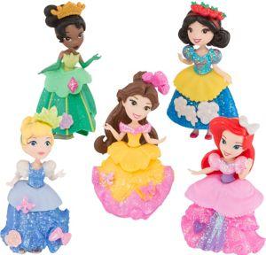 Royal Sparkle Collection Disney Princess Playset 35pc