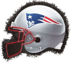 New England Patriots Pinata