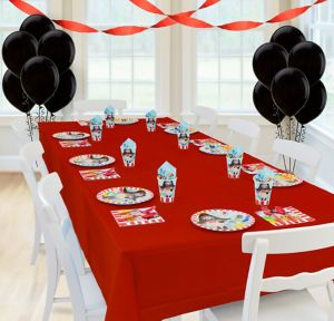 Little Pirate Basic Party Kit for 8 Guests
