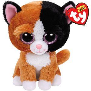Tauri Beanie Boo Cat Plush