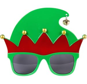Elf Hat Sunglasses