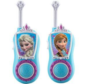 Frozen Walkie Talkies 2ct