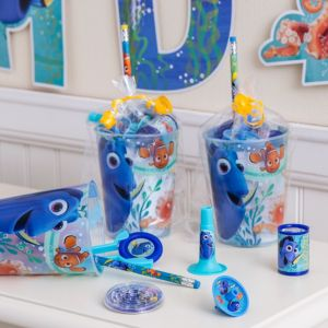 Finding Dory Super Favor Kit for 8 Guests