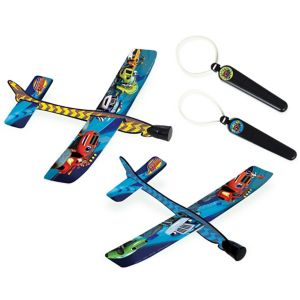 Blaze and the Monster Machines Gliders 2ct