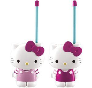 Hello Kitty Walkie Talkies 2ct