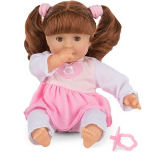 Mine to Love Brianna Baby Doll