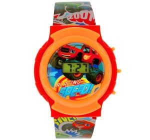 Blaze and the Monster Machines Watch