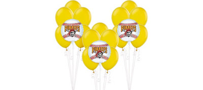 Pittsburgh Pirates Balloon Kit