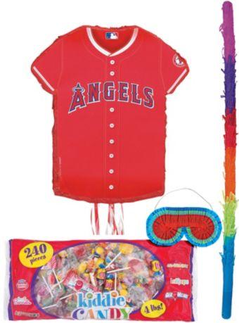 Los Angeles Angels Pinata Kit