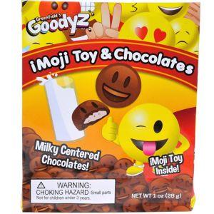 iMoji Toy & Chocolates 5pc