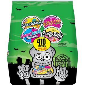 Nestle Fruit Candy Mix 425pc