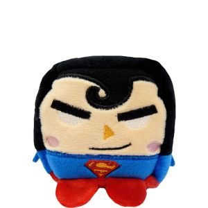 Superman Kawaii Cubes Plush