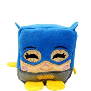 Batgirl Kawaii Cubes Plush