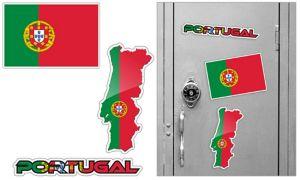 Portuguese Magnets 3pc