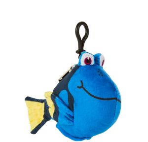 Clip-On Dory Plush - Finding Dory
