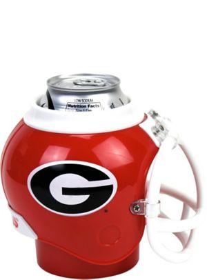 FanMug Georgia Bulldogs Helmet Mug