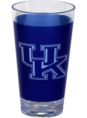 Kentucky Wildcats Double Wall Tumbler with Straw