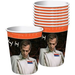 Star Wars Rogue One Cups 8ct