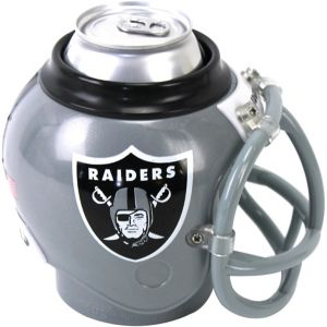 FanMug Oakland Raiders Helmet Mug