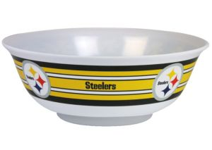 Pittsburgh Steelers Serving Bowl