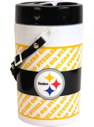 Pittsburgh Steelers Insulated Water Jug