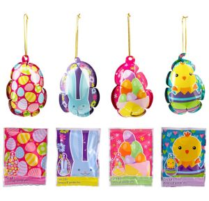 Easter Self-Inflating Balloons 4ct