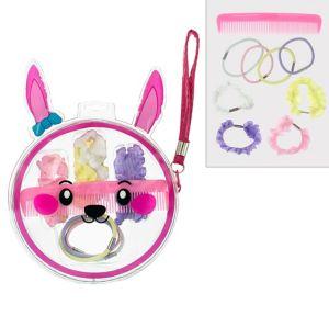 Easter Bunny Hair Accessory Kit