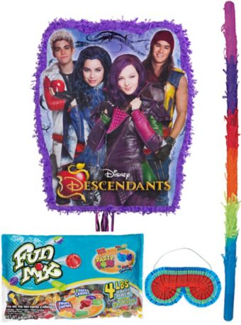 Disney Descendants Pinata Kit