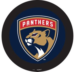 Florida Panthers Cutout
