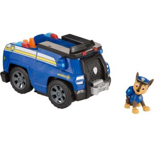Chase Police Car Playset 2pc - PAW Patrol