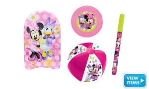 Minnie Mouse Basic Summer Toys Kit