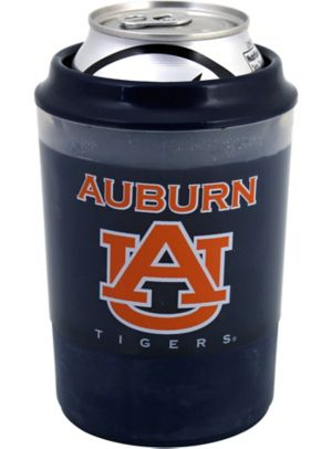 Auburn Tigers Freezable Can Cooler