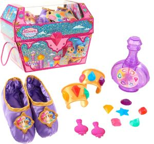 Shimmer and Shine Dress-Up Trunk 20pc