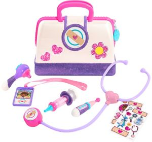 Doc McStuffins Doctor's Bag Set 8pc