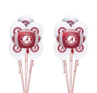 Alabama Crimson Tide Balloon Kit