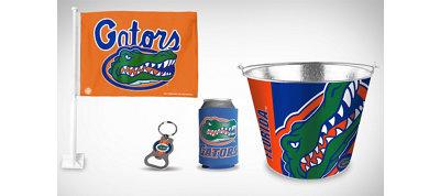 Florida Gators Alumni Kit