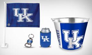 Kentucky Wildcats Alumni Kit