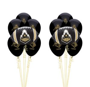Purdue Boilermakers Balloon Kit